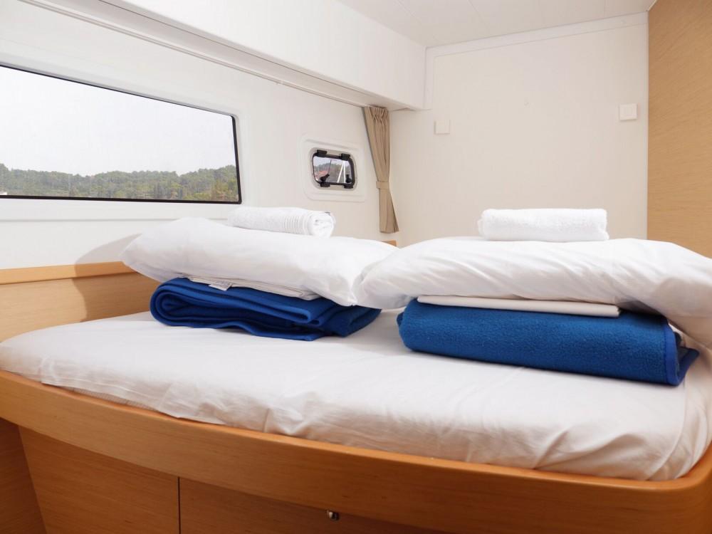 Katamaran mit oder ohne Skipper Lagoon mieten in Rogač