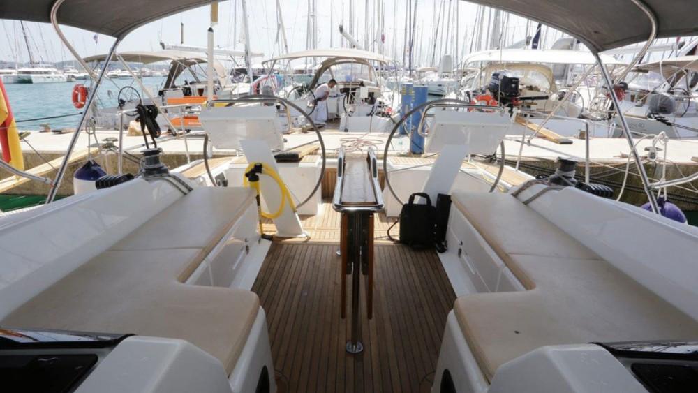 Segelboot mit oder ohne Skipper Hanse mieten in Split