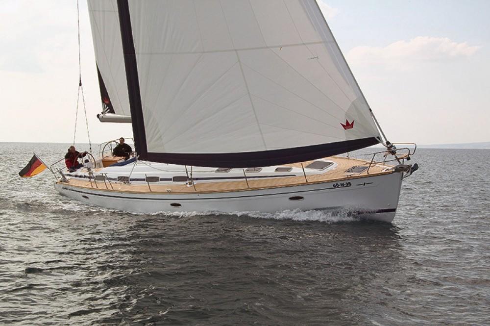 Segelboot mit oder ohne Skipper Bavaria mieten in Il-Kalkara