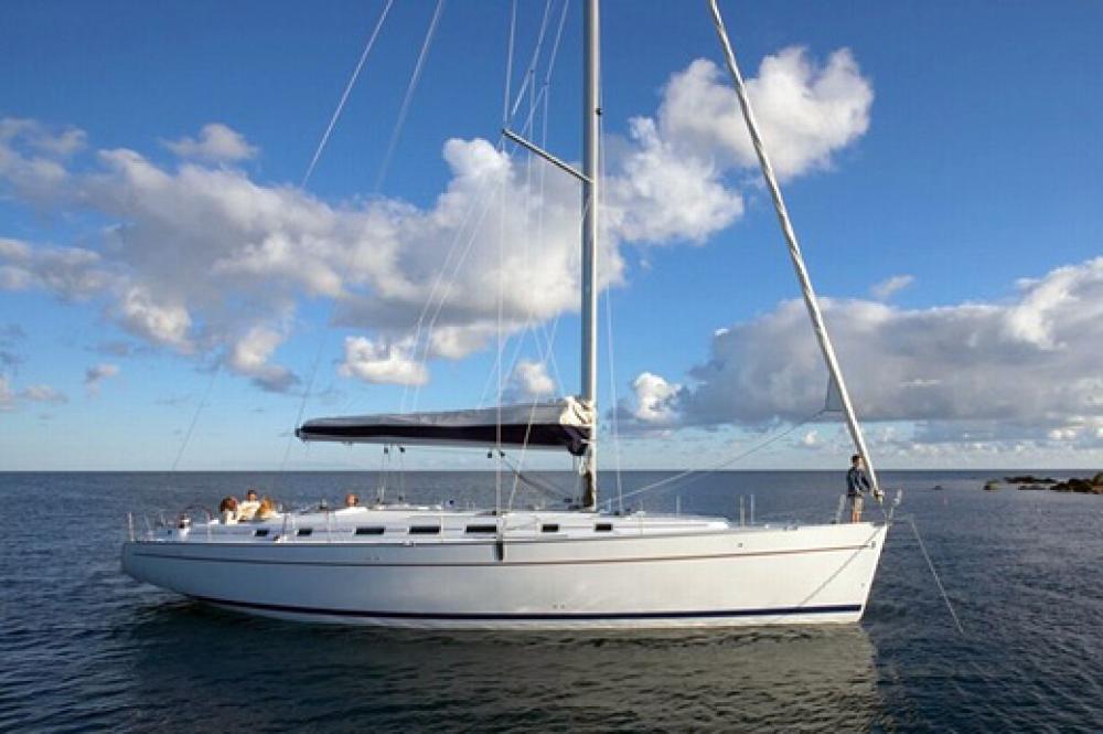 Bootsverleih Il-Kalkara günstig Cyclades 50.5