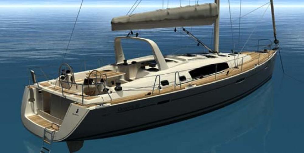 Segelboot mit oder ohne Skipper Bénéteau mieten in Il-Kalkara