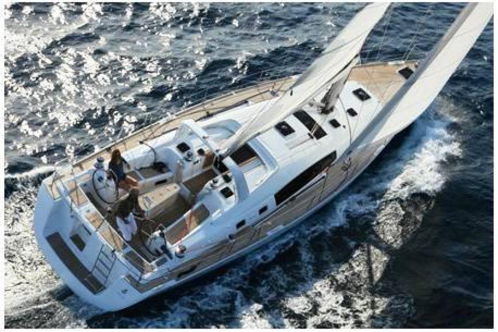 Segelboot mieten in Il-Kalkara - Bénéteau Oceanis 50 Family
