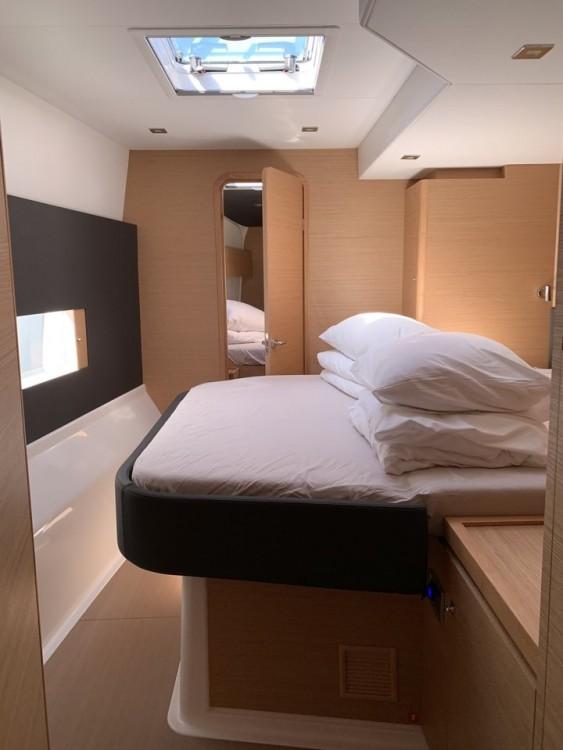 Dufour Dufour 48 Catamaran - 5 + 1 cab. zwischen Privatpersonen und professionellem Anbieter Kroatien