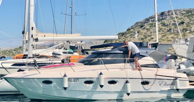 Bootsverleih Zadar günstig Focus Power 33