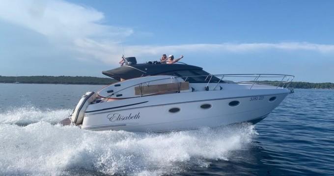 Bootsverleih Focus Focus Power 33 Zadar Samboat