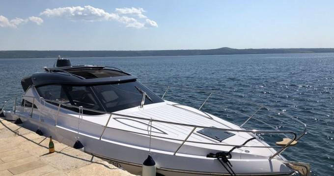 Yacht-Charter in Zadar - Focus Focus Power 33 auf SamBoat