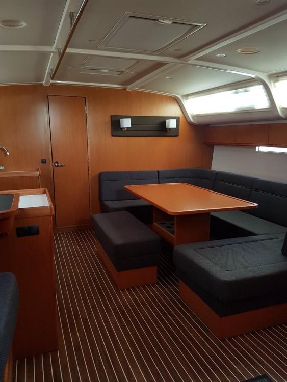 Segelboot mieten in Croatie zum besten Preis