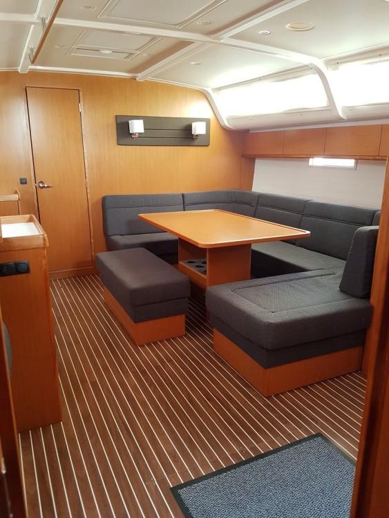 Yacht-Charter in Croatie - Bavaria Cruiser 51 auf SamBoat