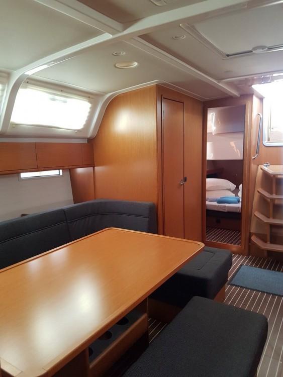 Bavaria Cruiser 51 zwischen Privatpersonen und professionellem Anbieter Croatie