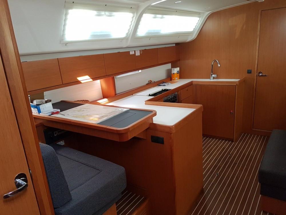 Segelboot mit oder ohne Skipper Bavaria mieten in Croatie