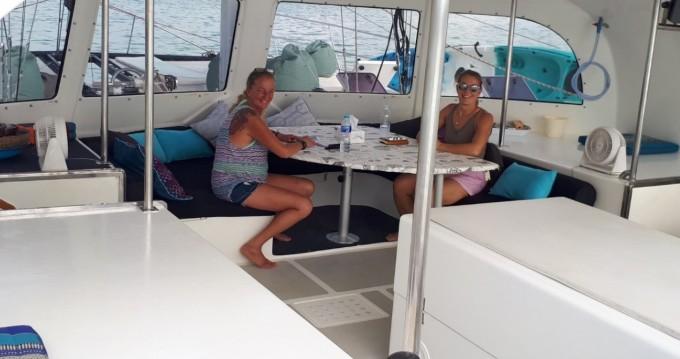Yacht-Charter in Phuket - Custom Built Custom Built auf SamBoat