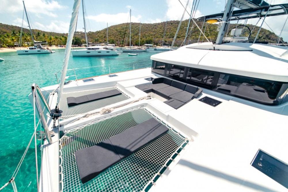 Yacht-Charter in Nassau - Lagoon Lagoon 52 auf SamBoat