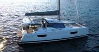 Katamaran mit oder ohne Skipper Fountaine Pajot mieten in Antigua