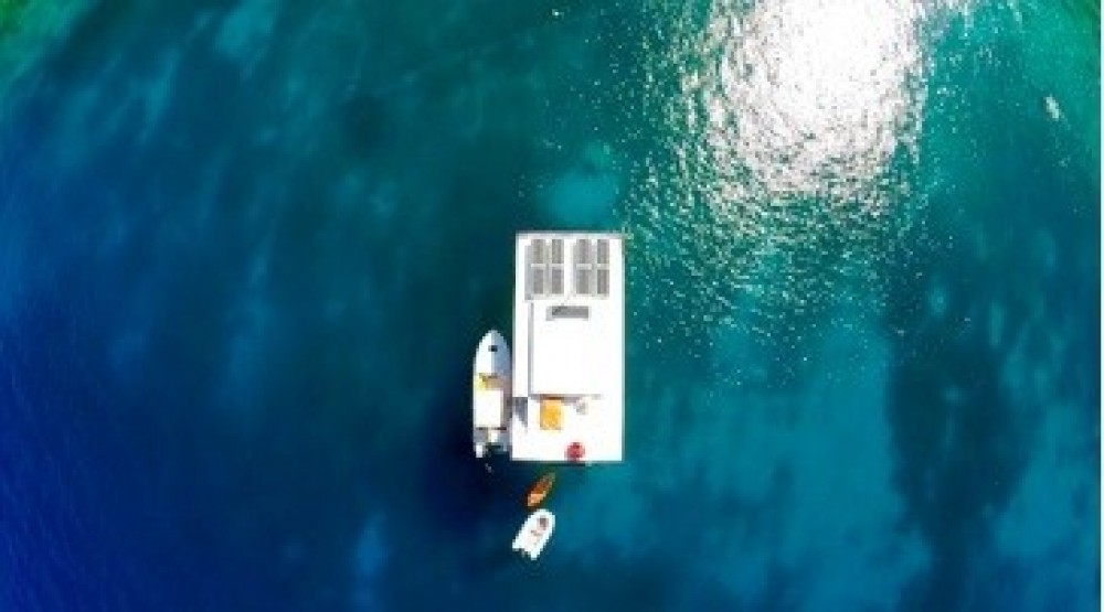 Yacht-Charter in  - Aqualodge AQUALODGE auf SamBoat