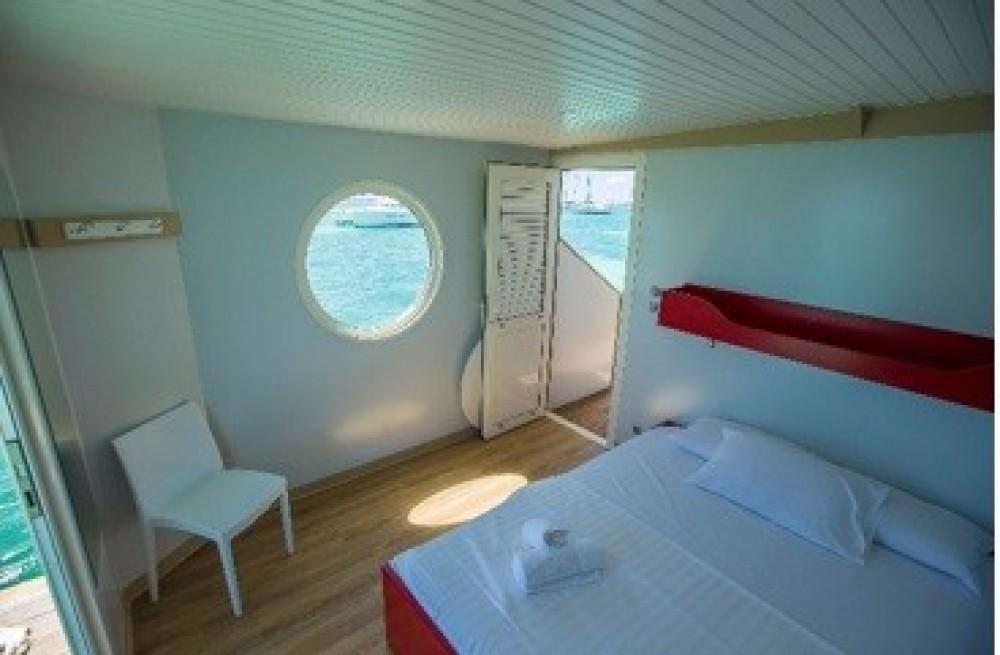 Bootsverleih Aqualodge AQUALODGE  Samboat