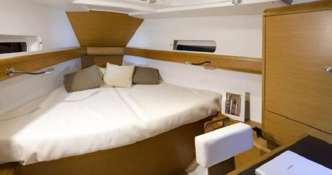 Bootsverleih Jeanneau Sun Odyssey 419 St. Martin Samboat