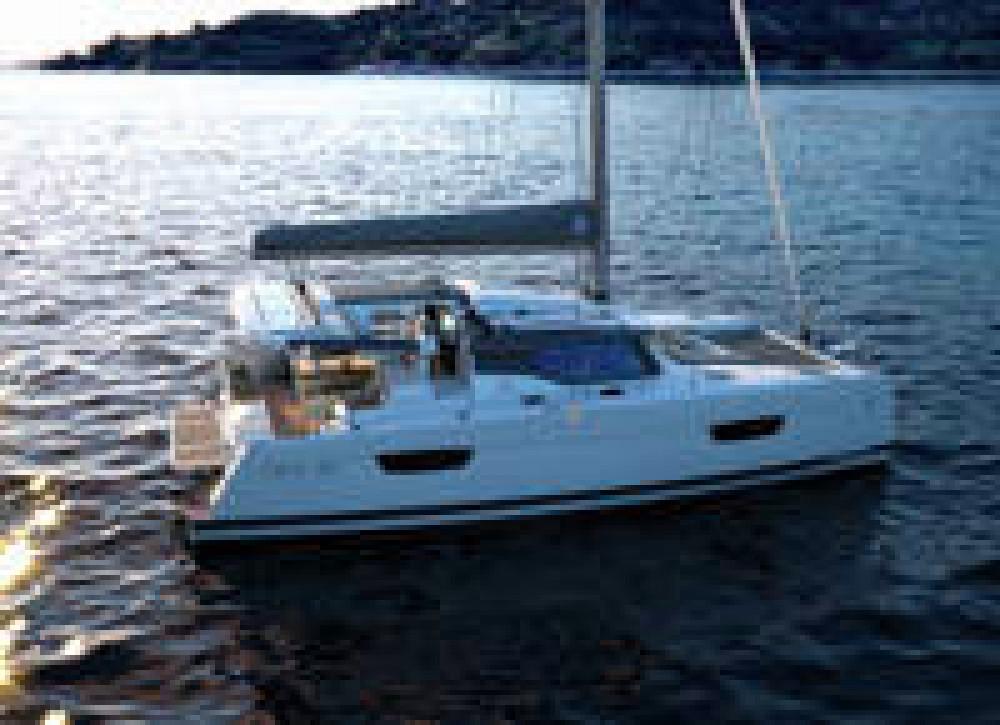 Bootsverleih Fountaine Pajot Astrea 42 Kingstown Samboat