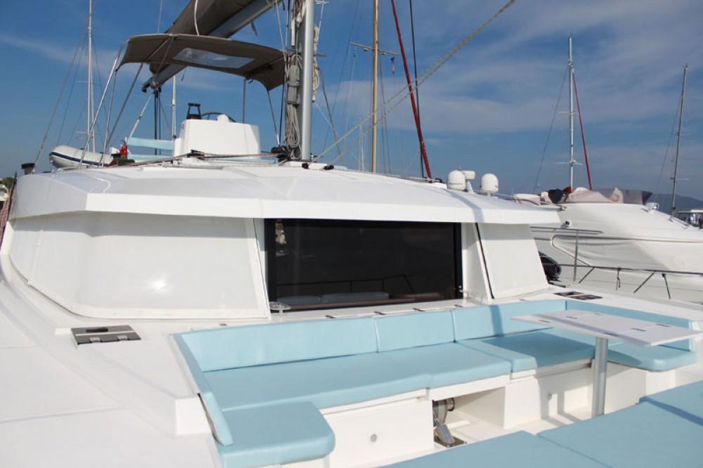 Katamaran mit oder ohne Skipper Catana mieten in Cienfuegos