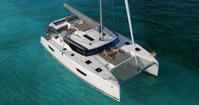 Yacht-Charter in Cienfuegos - Fountaine Pajot Saona 47 auf SamBoat