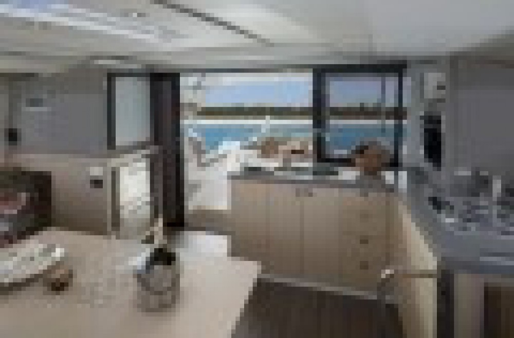 Bootsverleih Fountaine Pajot Fountaine Pajot La Rochelle Samboat