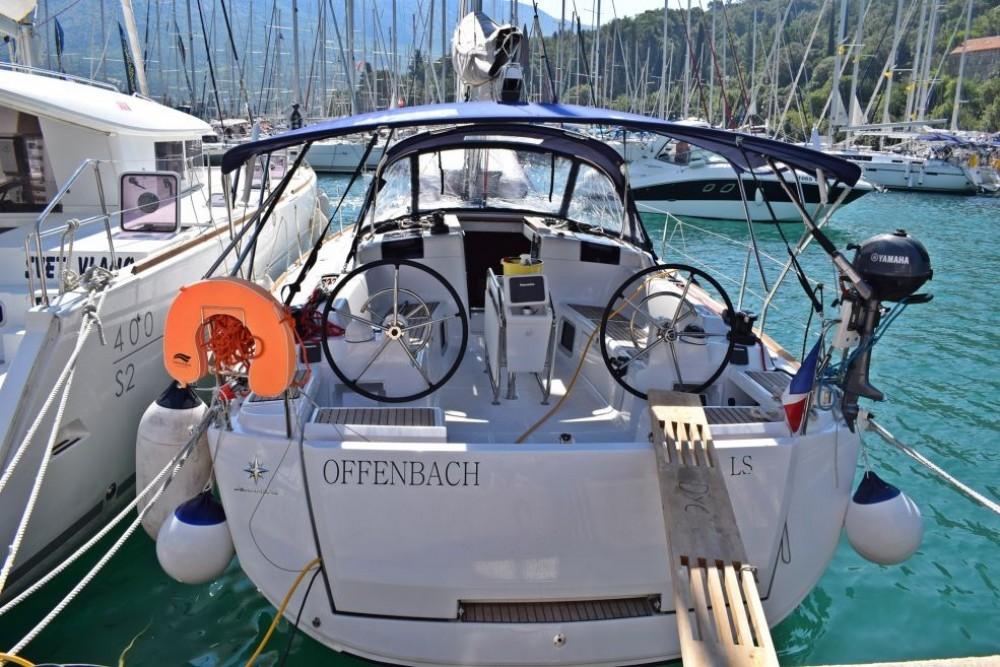 Yacht-Charter in  - Jeanneau Sun Odyssey 419 auf SamBoat