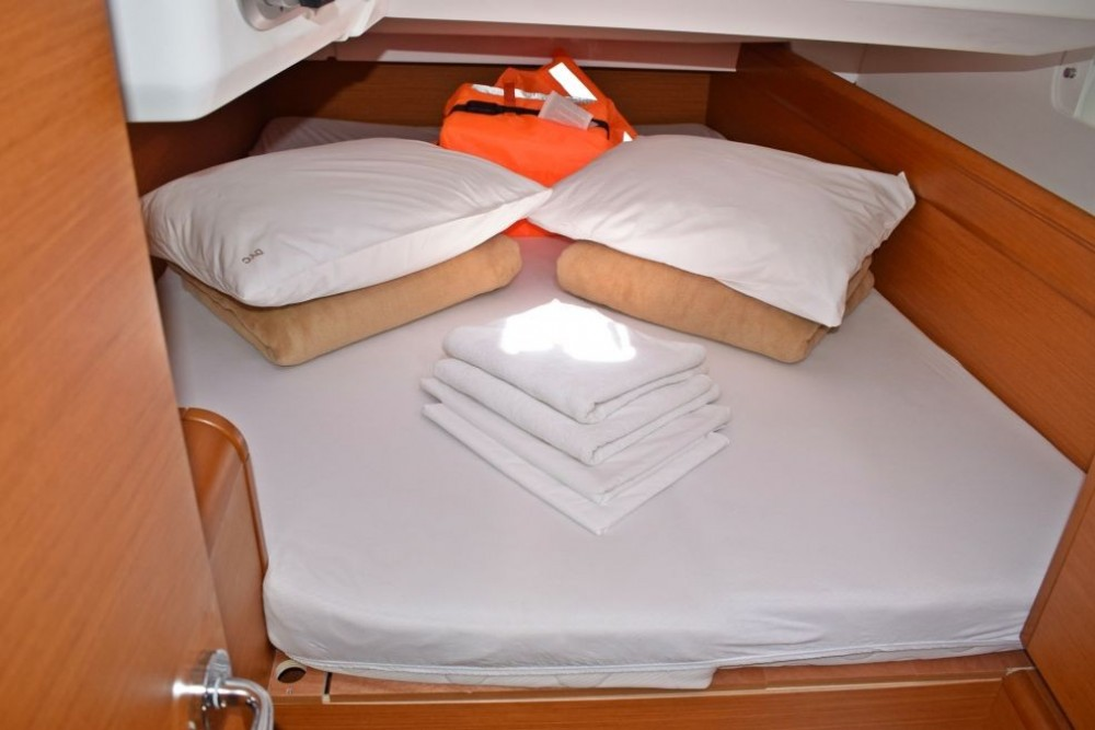 Bootsverleih Jeanneau Sun Odyssey 419  Samboat