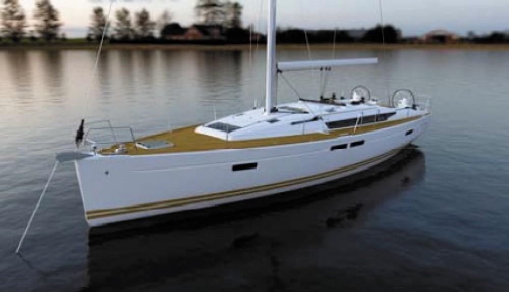 Bootsverleih Jeanneau Sun Odyssey 469 Ajaccio Samboat