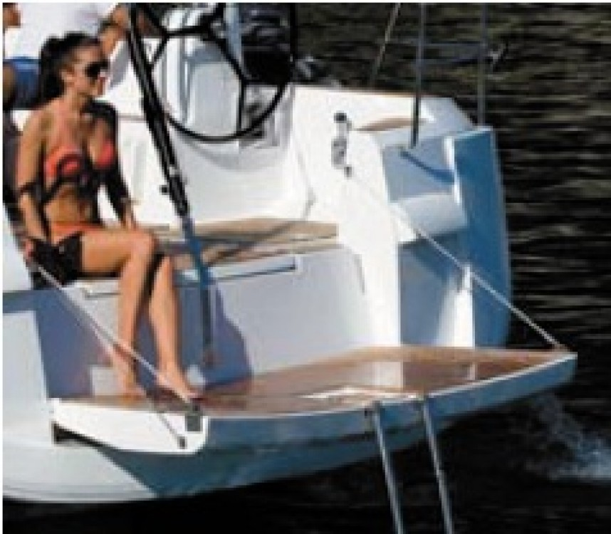 Yacht-Charter in Ajaccio - Jeanneau Sun Odyssey 469 auf SamBoat