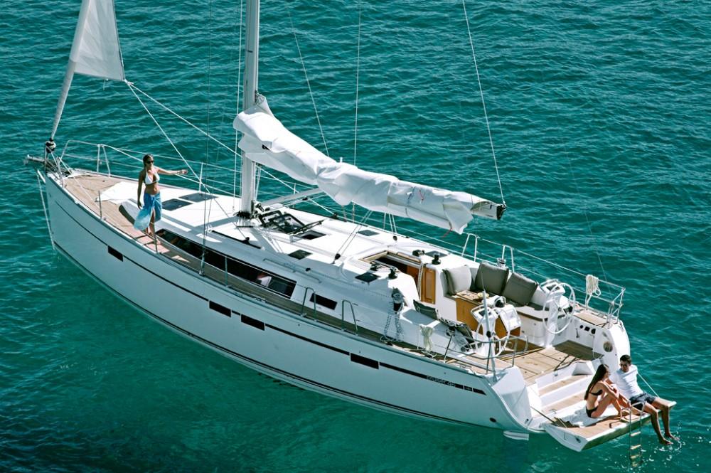 Bootsverleih Saint-Mandrier-sur-Mer günstig Bavaria 46 Cruiser