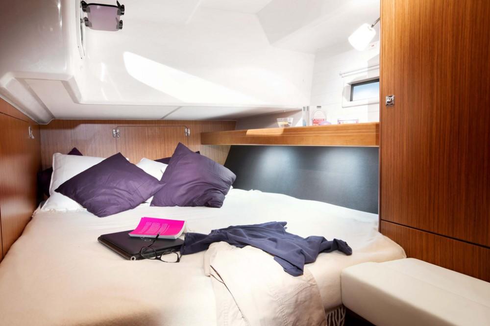 Yacht-Charter in Saint-Mandrier-sur-Mer - Bavaria Bavaria 46 Cruiser auf SamBoat