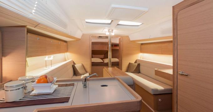 Segelboot mieten in Olbia zum besten Preis
