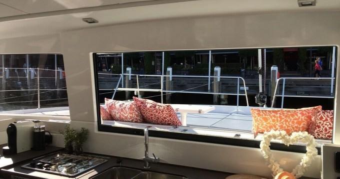 Yacht-Charter in Olbia - Catana Bali 4.3 auf SamBoat