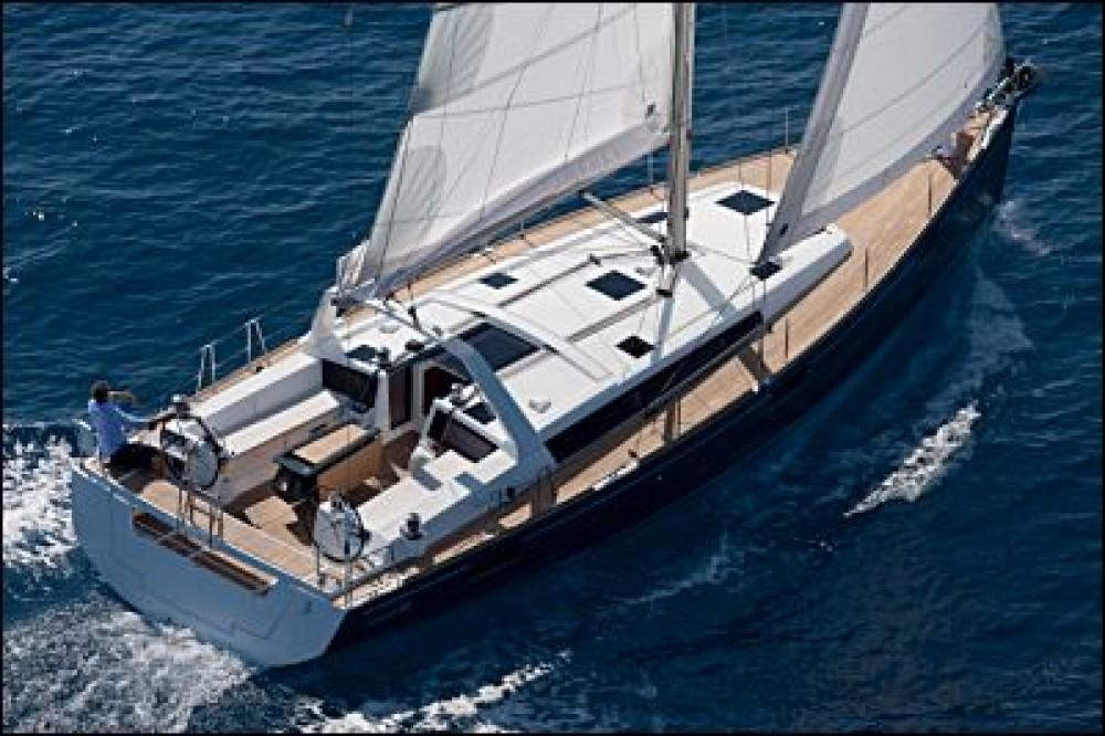 Segelboot mit oder ohne Skipper Bénéteau mieten in Kotor
