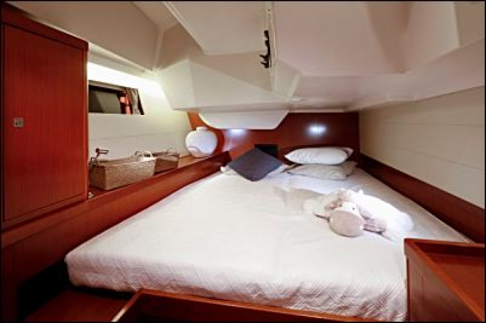 Bootsverleih Bénéteau Oceanis 48 Kotor Samboat