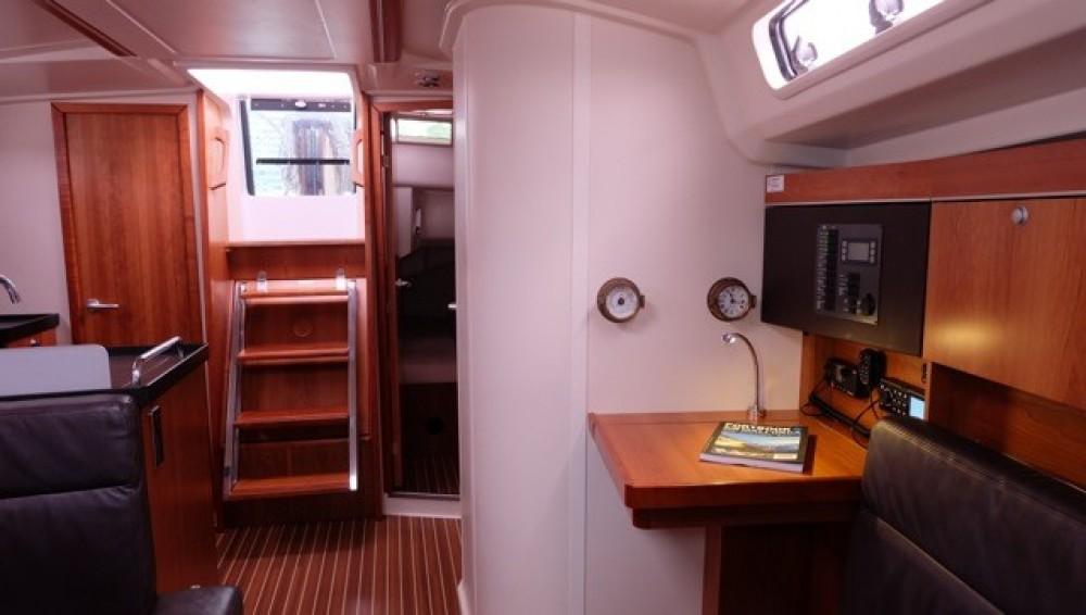 Bootsverleih Hanse Hanse 385 Palma Samboat