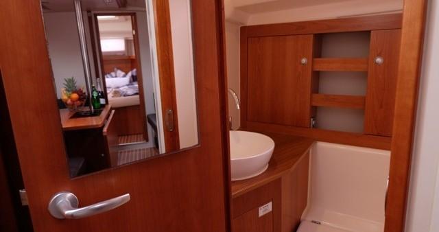 Segelboot mieten in Palma de Mallorca - Hanse Hanse 385