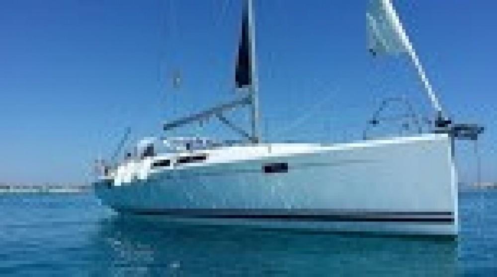 Yacht-Charter in Palma - Hanse Hanse 385 auf SamBoat