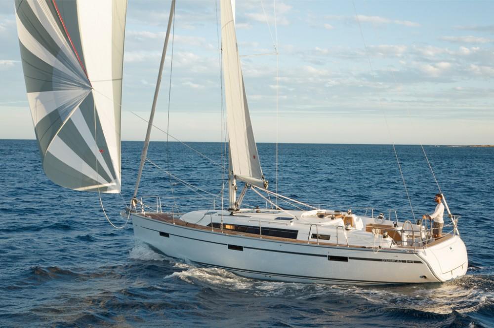 Segelboot mieten in Roses - Bavaria Bavaria 41