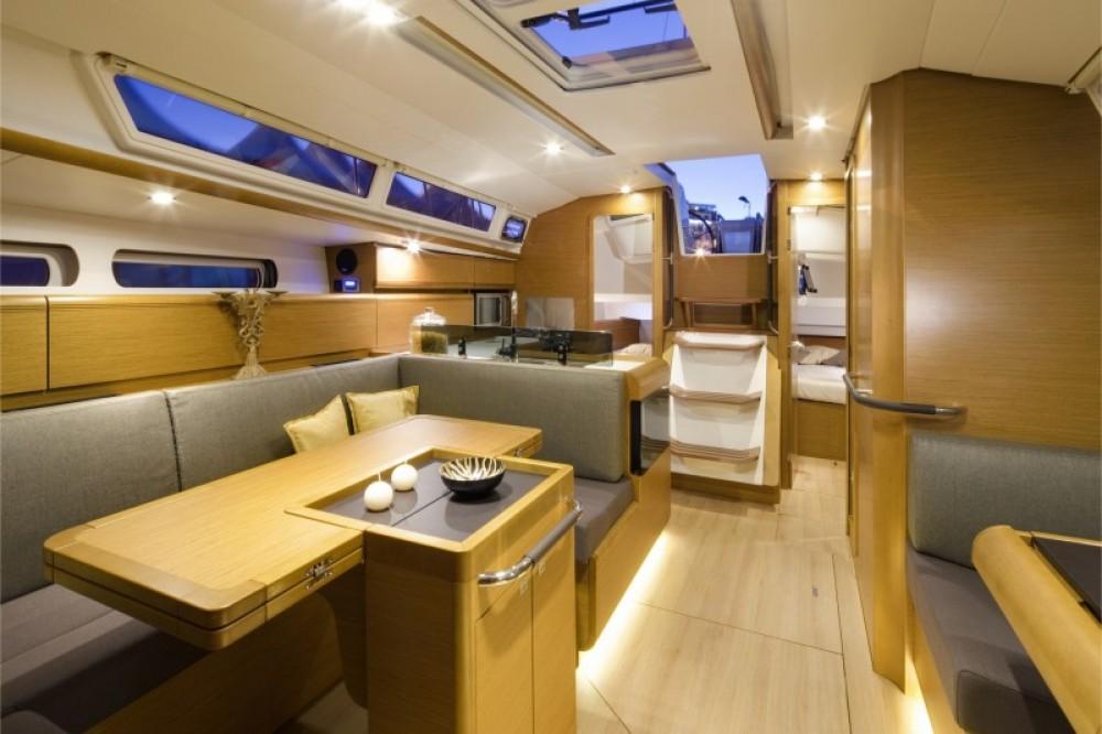 Yacht-Charter in Palma - Jeanneau Sun Odyssey 409 auf SamBoat