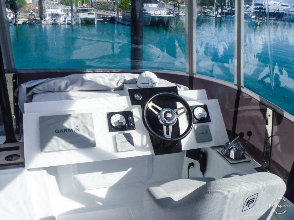 Yacht-Charter in Nouméa - Fountaine Pajot My 37 auf SamBoat