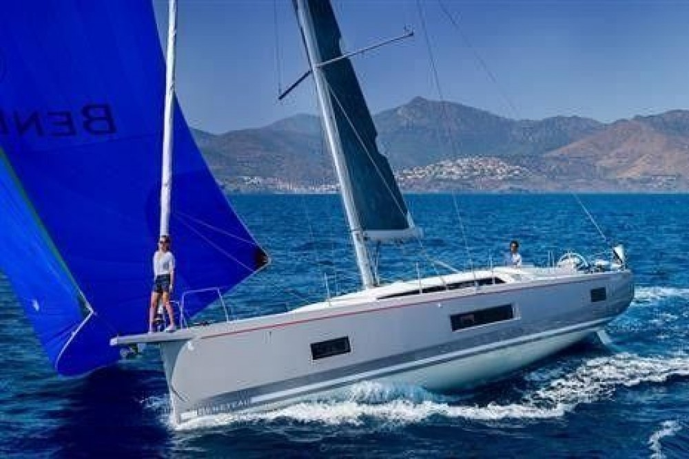 Yacht-Charter in Trau - Bénéteau Oceanis 46.1 - 4 cab. auf SamBoat