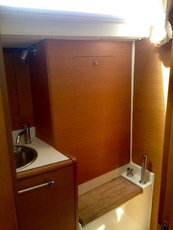 Yacht-Charter in Koh Chang Tai - Jeanneau Sun Odyssey 409 auf SamBoat
