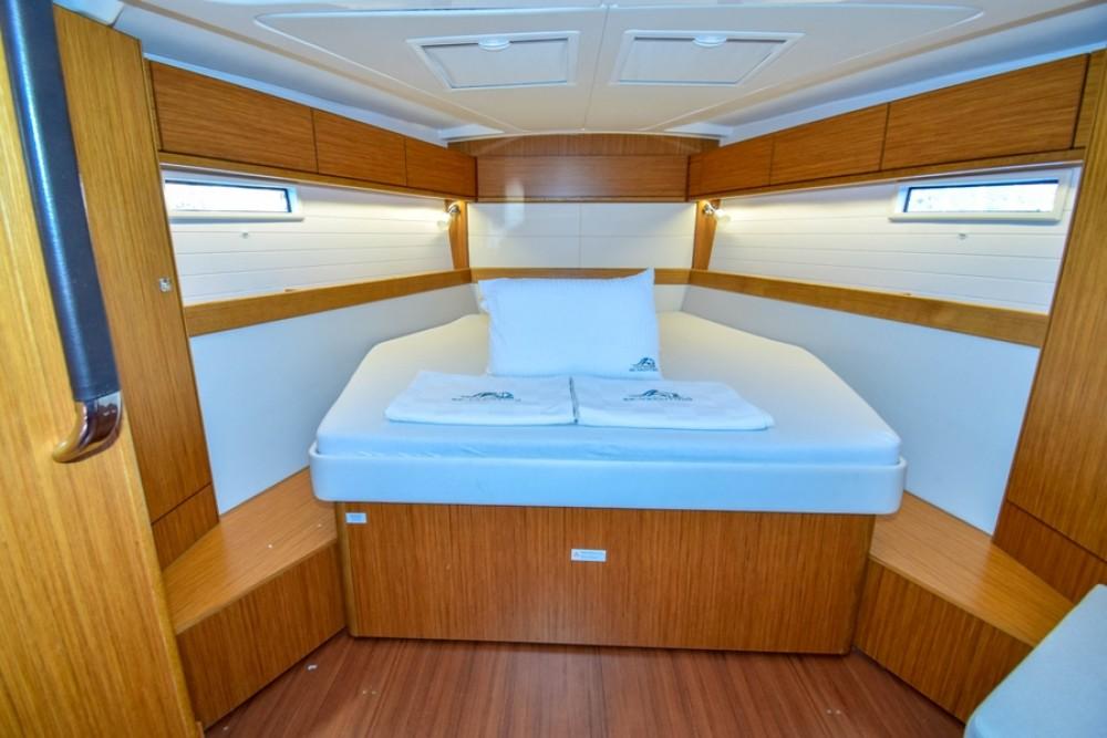 Segelboot mit oder ohne Skipper Bavaria mieten in Marmaris Yacht Marina A.Ş