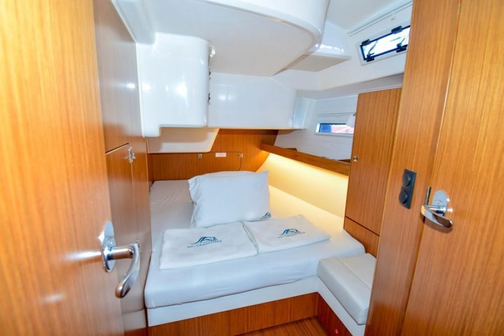 Bavaria Bavaria Cruiser 51 - 3 cab. zwischen Privatpersonen und professionellem Anbieter Marmaris Yacht Marina A.Ş