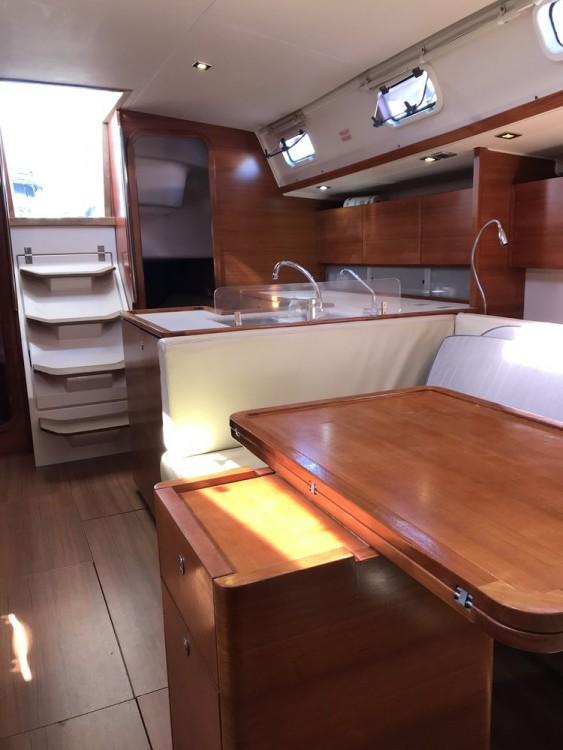 Segelboot mieten in Peloponneso - Salona Salona 44