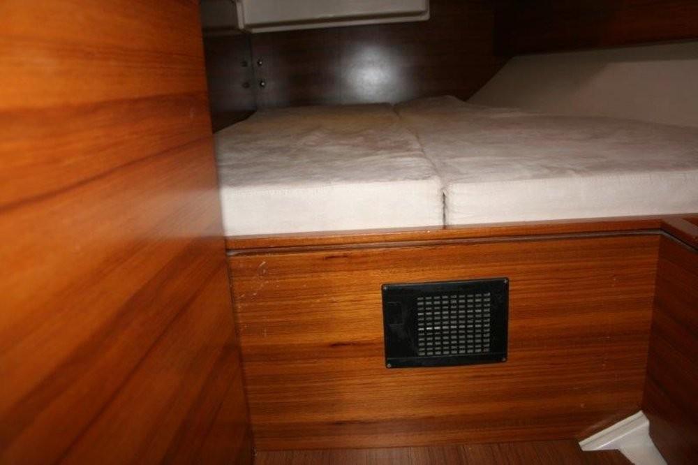 Segelboot mit oder ohne Skipper Salona mieten in Peloponneso