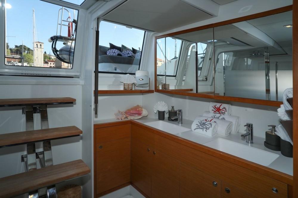 Bootsverleih Lagoon Lagoon 620 Pula Samboat