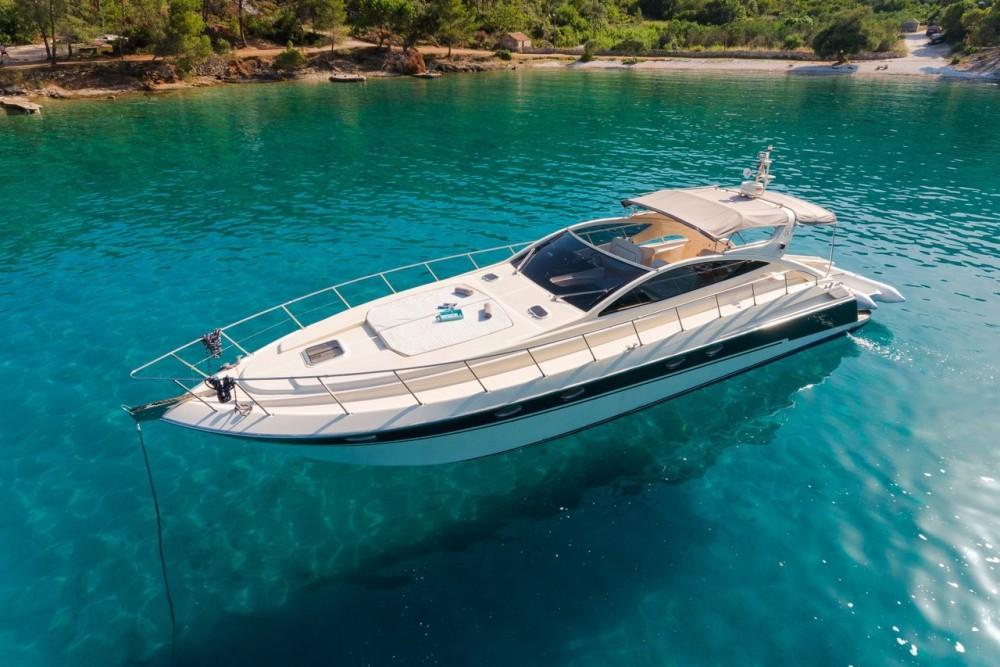 Motorboot mieten in Split - Dalla Pietà Yacht DP 48 HT