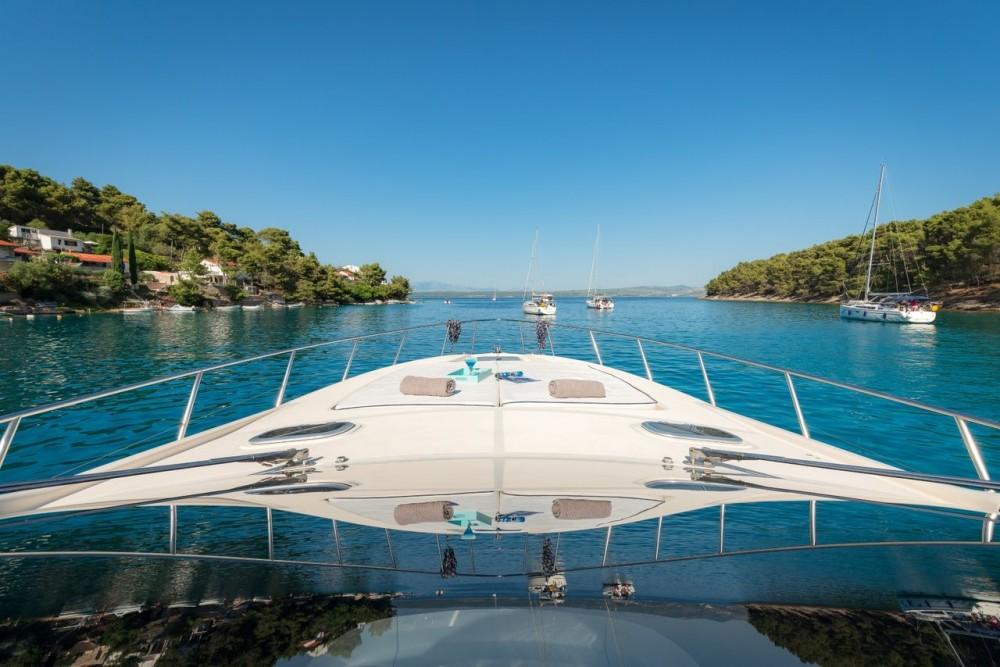 Yacht-Charter in Split - Dalla Pietà Yacht DP 48 HT auf SamBoat