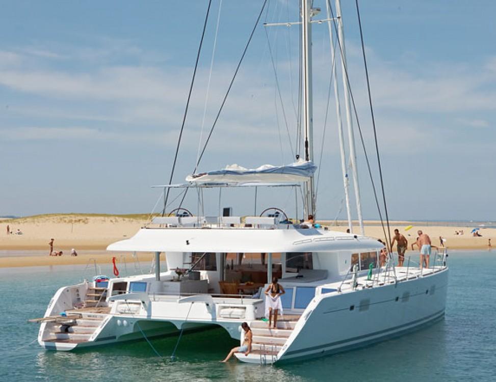Bootsverleih Lagoon Lagoon 620 Peloponnese Samboat